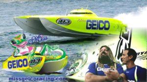 Geico Racing Team